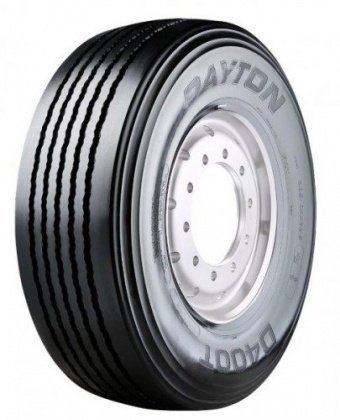 D400TZ (Made by Bridgestone)