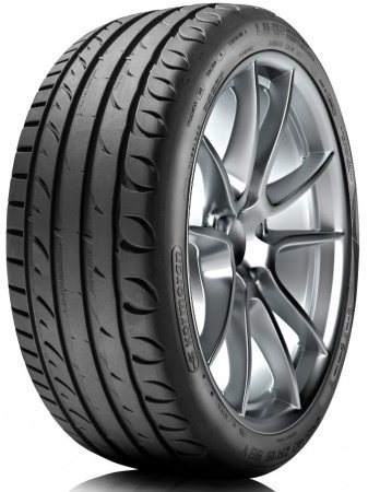 Ultra High Performance (By Michelin)